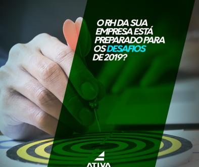 POST 1 - Sua empresa está preparada desafios 2019